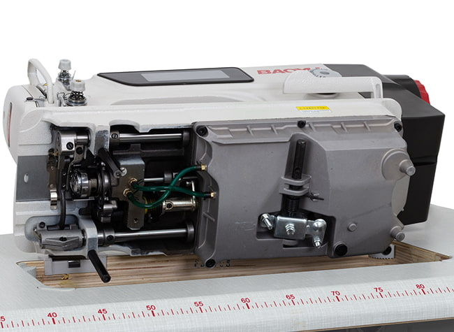 Смазка швейной машины Baoyu GT-280H
