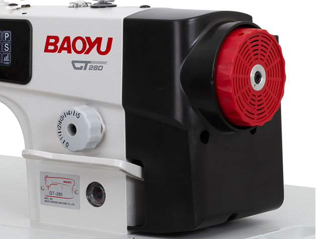 Серводвигатель швейной машины Baoyu GT-280