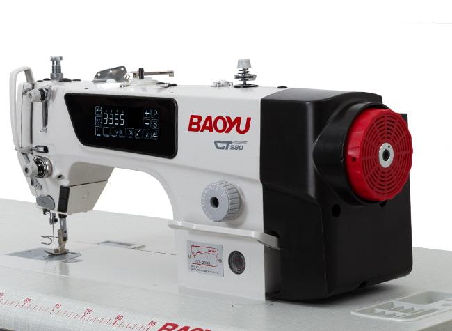 Купить швейную машину Baoyu GT-280H