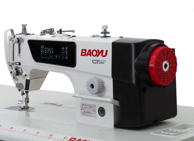 Придбати швейну машину Baoyu GT-280H