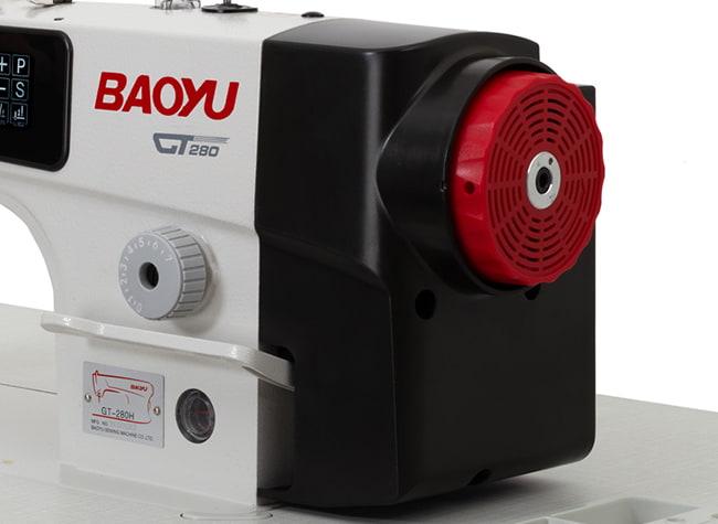 Серводвигун швейної машини Baoyu GT-280H