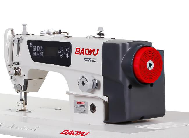 Купить швейную машину Baoyu GT-280E