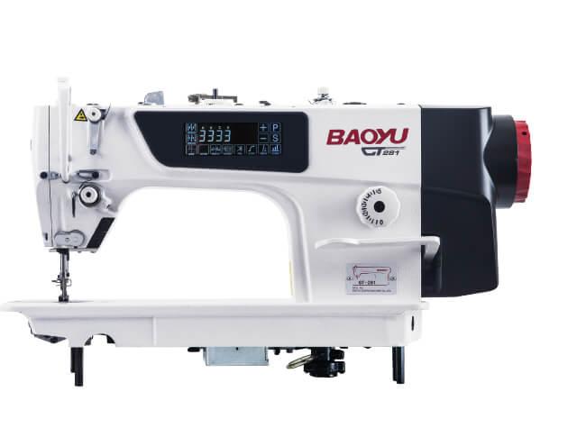 Купить швейную машину Baoyu GT-281-D4