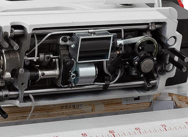 Смазка швейной машины Baoyu GT-281-D4