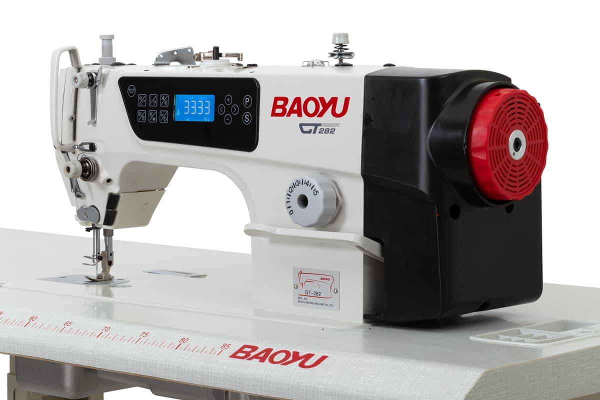 Купить швейную машину Baoyu GT-282H-D4