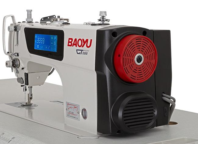 Придбати швейну машину Baoyu GT-288