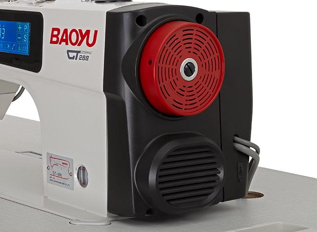 Серводвигун швейної машини Baoyu GT-288