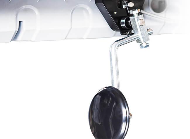 Коленоподъемник швейной машины Baoyu GT-288С-D4