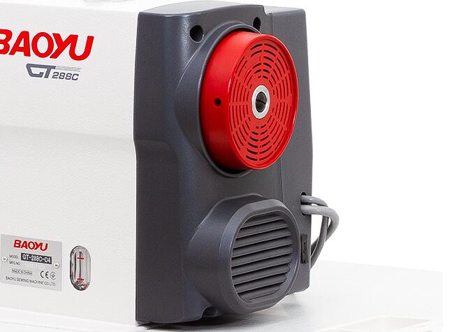 Серводвигатель швейной машины Baoyu GT-288С-D4