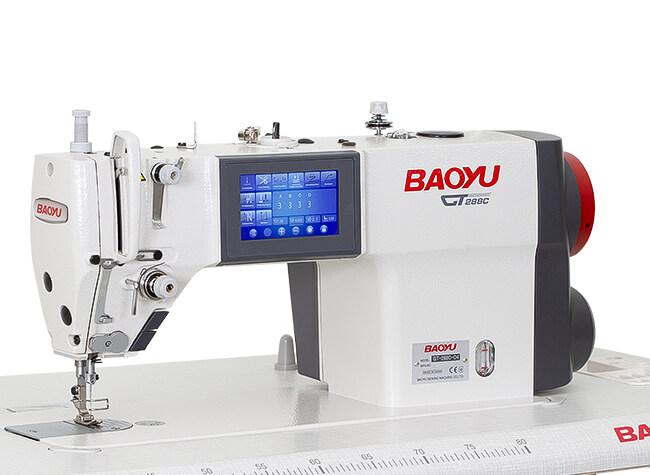 Купить швейную машину Baoyu GT-288С-D4