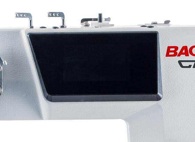 Керування швейною машиною Baoyu GT-872