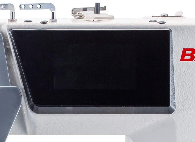Керування швейною машиною Baoyu GT-875