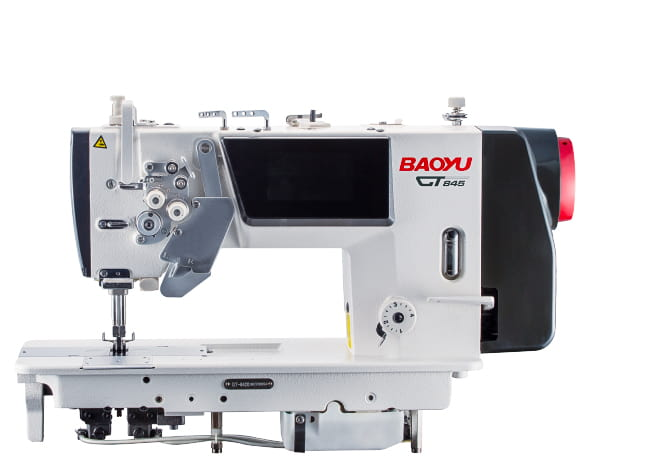 Купить швейную машину Baoyu GT-845