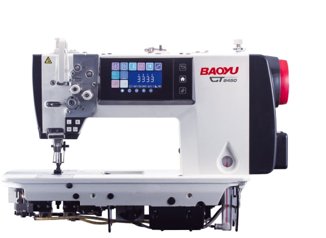 Купить швейную машину Baoyu GT-8450-3