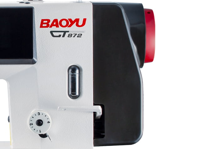 Серводвигун швейної машини Baoyu GT-872