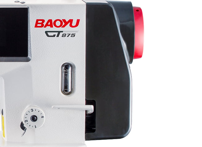 Сервопривід швейної машини Baoyu GT-875