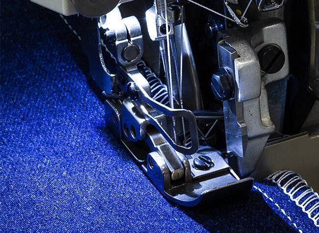 Підсвітка оверлока Baoyu GT-900D5-H-UTD