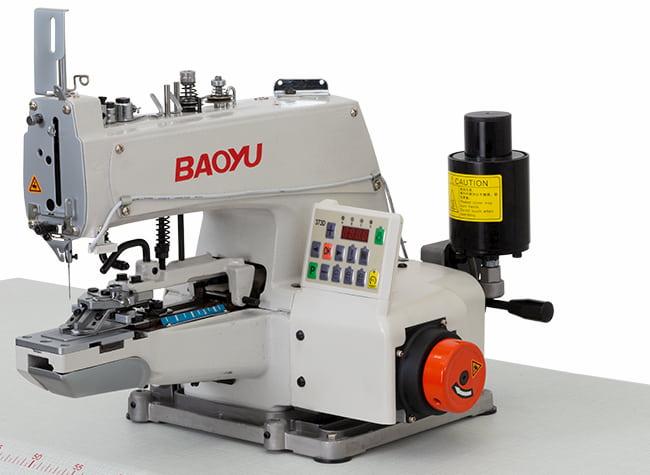 Придбати гудзикову машину Baoyu BML-373D