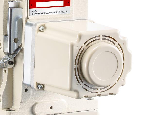 Сервопривод распошива Baoyu BML-1500/UT