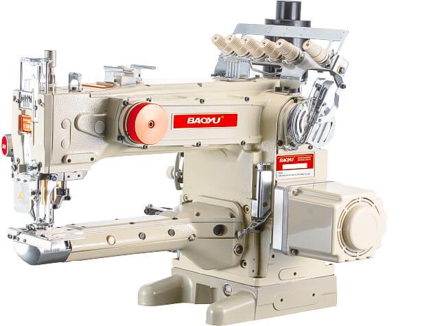 Придбати розпошивальну машину Baoyu BML-1500D-L/UT
