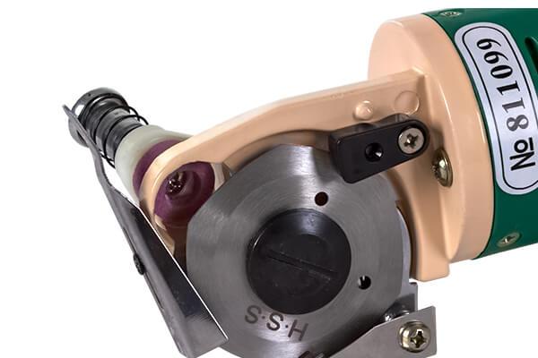 Механізм самозаточки Baoyu BML-50